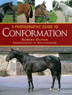 A Photographic Guide to Conformation imagine