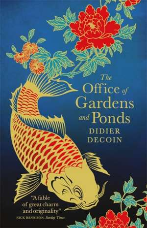 The Office of Gardens and Ponds imagine