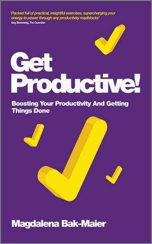 Get Productive! imagine