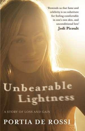 Unbearable Lightness imagine