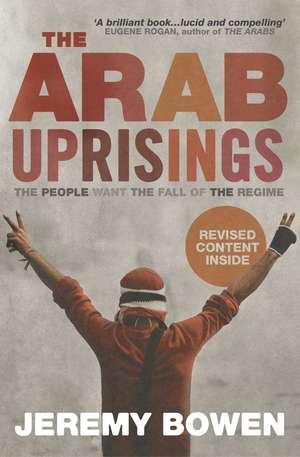 The Arab Uprisings imagine