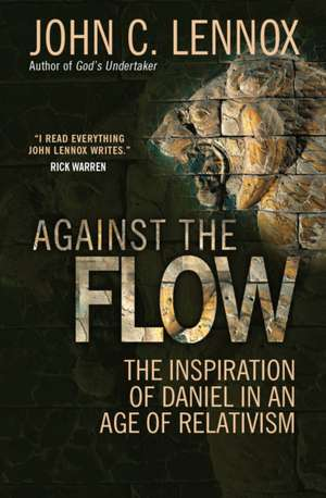 Against the Flow
