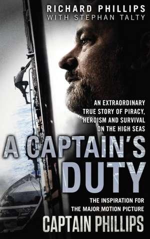 A Captain's Duty imagine