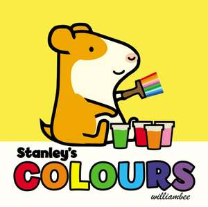 Stanley's Colours