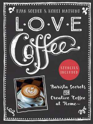 Soeder, R: Love Coffee imagine