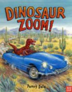 Dinosaur Zoom! imagine