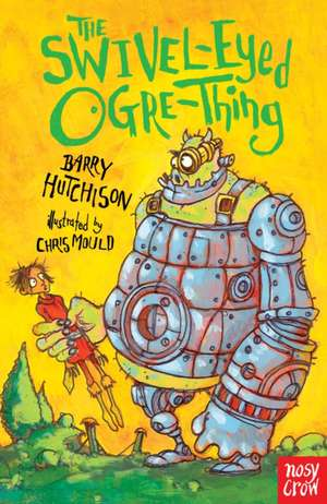The Swivel-Eyed Ogre-Thing