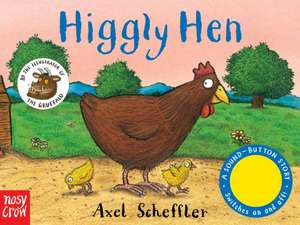 Sound-Button Stories: Higgly Hen