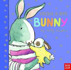 Hush-A-Bye Bunny de Holly Surplice