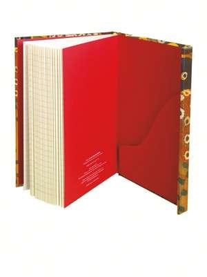Gustav Klimt: Three Ages of Woman (Foiled Journal) de Flame Tree Studio