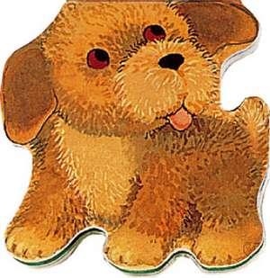 Pocket Puppy de Michael Twinn