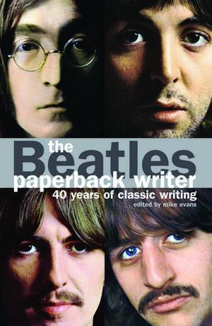 Beatles de Mike Evans