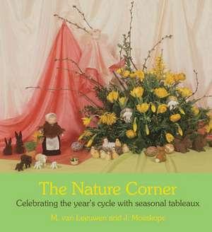 The Nature Corner