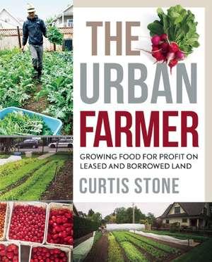 The Urban Farmer