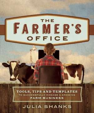 The Farmer's Office imagine