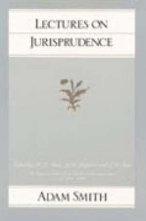 Lectures on Judisprudence imagine