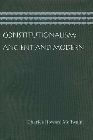 Constitutionalism imagine