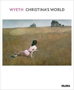 Andrew Wyeth:  Christina's World de Laura Hoptman