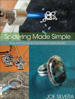 Soldering Made Simple imagine