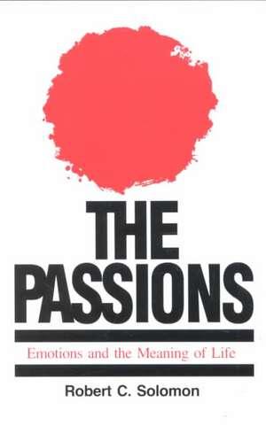 The Passions imagine