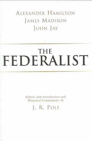 The Federalist imagine