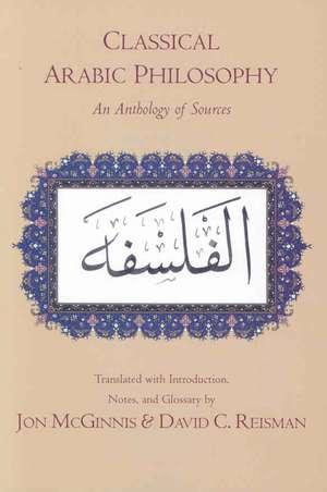 Classical Arabic Philosophy imagine