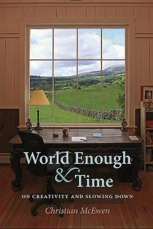 World Enough & Time imagine