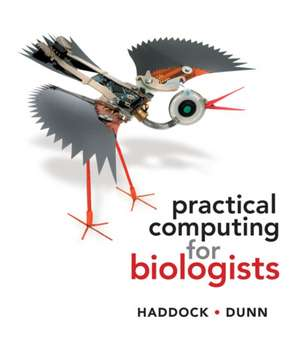 Practical Computing for Biologists imagine