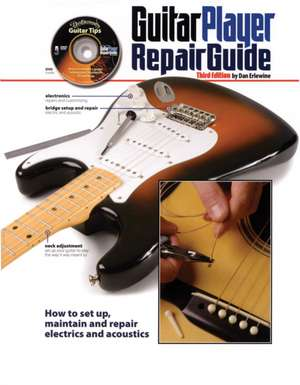 Guitar Player imagine