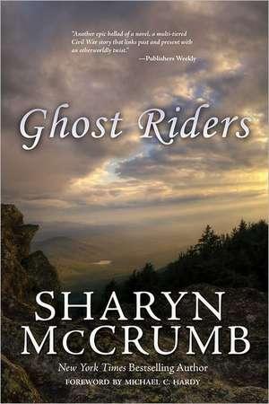 Ghost Riders de Sharyn McCrumb