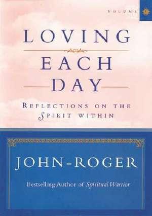 Loving Each Day imagine