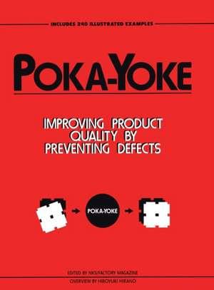 Poka-Yoke imagine