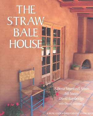 The Straw Bale House imagine