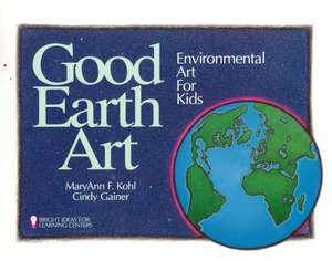 Good Earth Art imagine