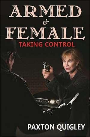 Armed & Female imagine