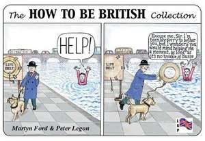 The How to be British Collection imagine