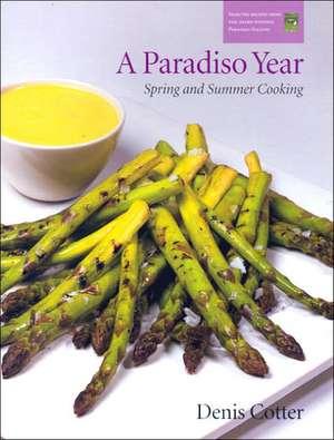 A Paradiso Year S & S