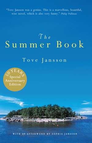 The Summer Book de Tove Jansson