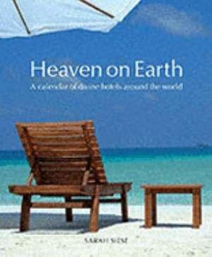 Heaven on Earth imagine