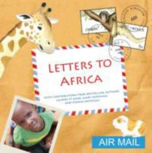 Letters to Africa imagine