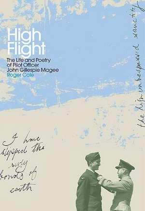 High Flight de Roger Cole