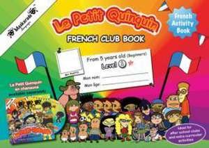 Fournier-Kelly, E: French Book Primary