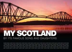 My Scotland imagine