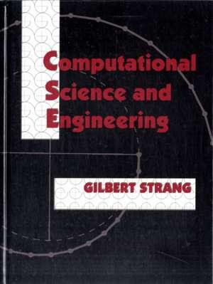 Computational Science and Engineering imagine