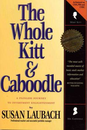 The Whole Kitt & Caboodle imagine
