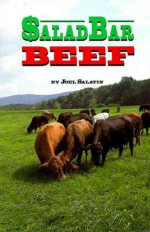Salad Bar Beef imagine