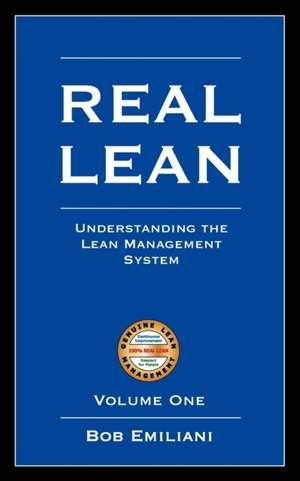 Real Lean