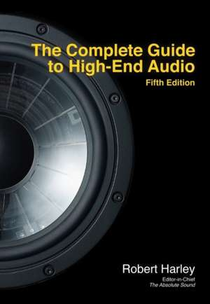 The Complete Guide to High-End Audio imagine