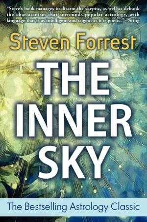 The Inner Sky de Steven Forrest