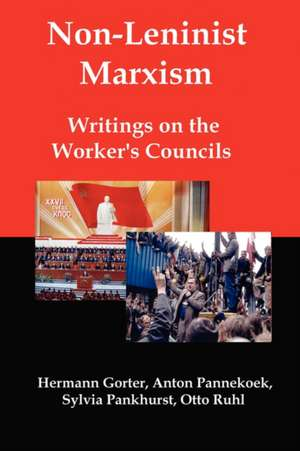Non-leninist Marxism